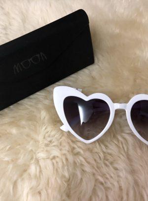 Óculos de Sol Lolita Branco