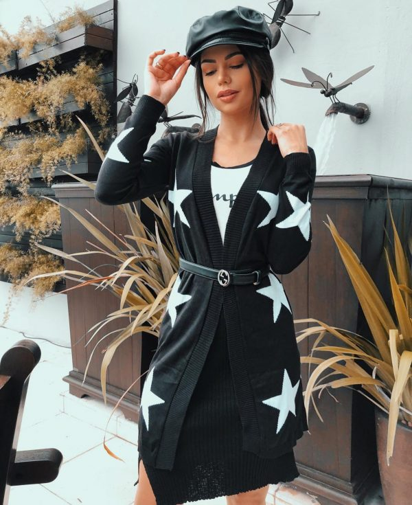 Cardigan Star