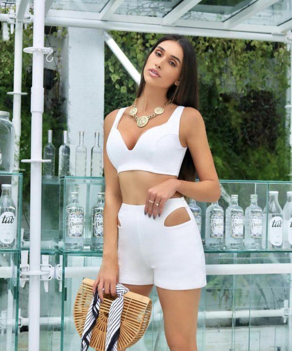 Short Márcia Branco