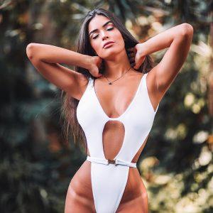 Body Nicki Branco