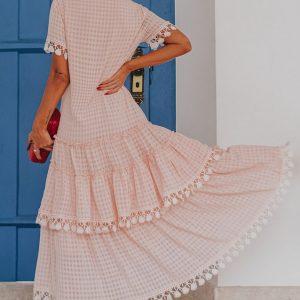 Vestido Midi Boipeba