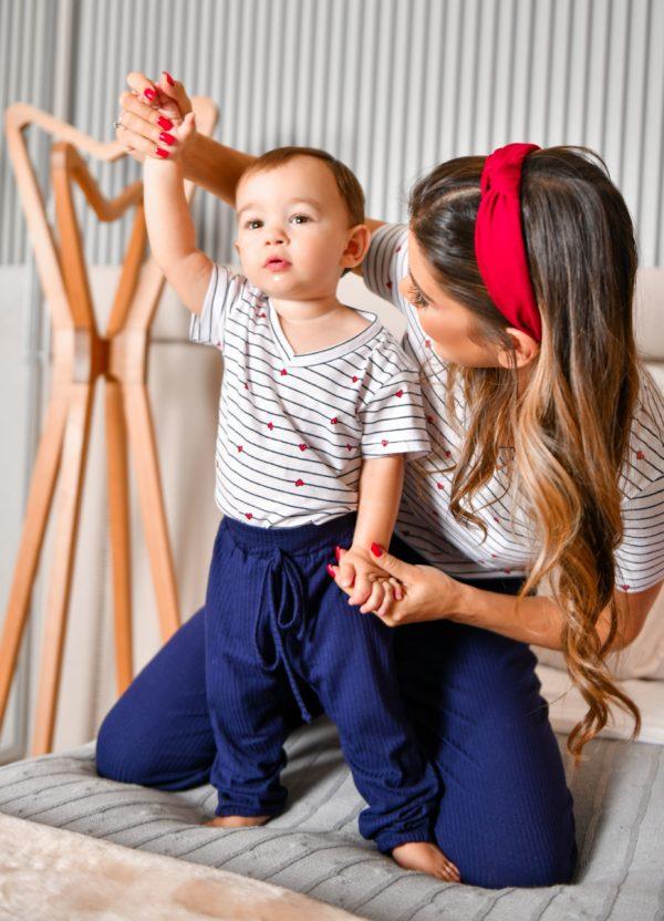 Pijama Love Boy Kids