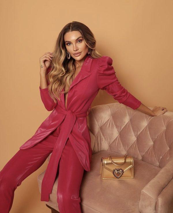 Conjunto Flaviana Pink